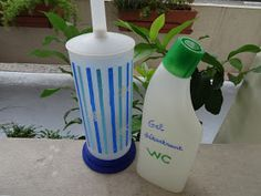 Après vous avoir présenté un produit ménager dégraissant , je vous présente aujourd'hui un produit anti-calcaire/ détartrant et désinfectant...