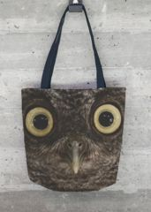 Owl Tote: What a beautiful product!