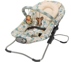 Home Sweet Home Winnie the Pooh Baby Gear - Bouncer
