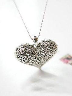 heart pendant.  - cooliyo.com superlkd it