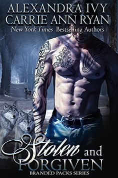Stolen and Forgiven (Branded Packs Book 1) by Alexandra Ivy http://smile.amazon.com/dp/B00W5YPUZ4/ref=cm_sw_r_pi_dp_XR8Pvb0DP4HY2