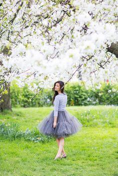 True Cherry Blossom - Peony Lim