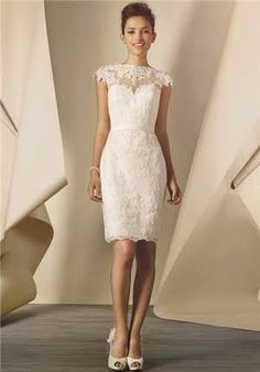 Alfred Angelo Wedding Dresses - The Knot