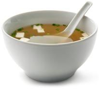 Top 10 Probiotic Foods - See #6 Miso Soup for additional benefits - never boil or add miso to boiling water (just hot water) since that kills the healthful microorganisms (like yogurt).