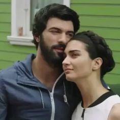 ElMer from episode 51 (Part 3) ❤ #KaraParaAşk #EnginAkyürek #TubaBüyüküstün