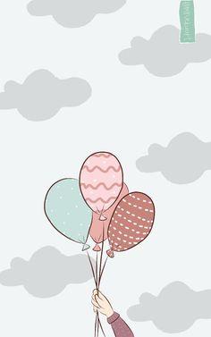 By - globos Cute Wallpapers, Wallpaper Backgrounds, Iphone Wallpaper, Drawing Wallpaper, Cartoon Wallpaper, Hijab Drawing, Anime Muslim, Hijab Cartoon, Whatsapp Wallpaper