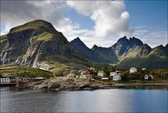 Norway / David Rombaut