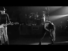 U2 -Bad Rattle and Hum (Film)