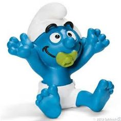 2014 Smurf Figurines - Bing images