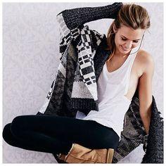 """#NEW Josephine Skriver for Victoria's Secret Clothing. || #josephineskriver #victoriassecret"""