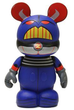"Disney Vinylmation Pixar Toy Story 3 Emperor Zurg 9"" | eBay"