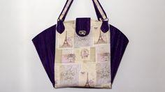 Bolsa/sacola Loren - Aprenda a fazer esta peça e compre tecidos e acessórios no Maria Adna Ateliê - Endereço: Av. das Carinas, 739, Moema, São Paulo - Fones: 11-5042-0145 e 11-99672-8865 (WhatsApp)  Email: ama.aulasevendas@gmail.com. Estacionamento próprio. FACEBOOK: https://www.facebook.com/MariaAdnaAtelie.