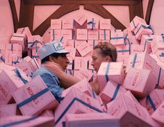 Why The Grand Budapest Hotel's typography is the star of the movie | Typorn.org