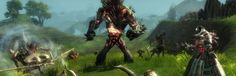 Guild Wars 2's first raid boss is downed and the beta weekend gets extended | Massively Overpowered