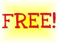 Did you know that the freebie category in the Organized Classroom Store has 103 items? ALL completely free (something new was just added today as a matter of fact)!