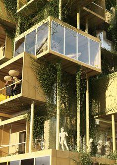 stéphane malka architecture plug-in city 75 paris designboom