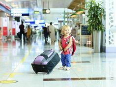 15 secrets to flying long haul with babies and children
