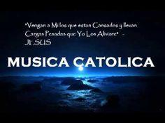 1 HORA de MUSICA CATOLICA Mix Popurri Adoracion Cristiana