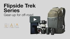 Outdoor camera backpack with space for DSLR plus non camera gear for a day in nature.