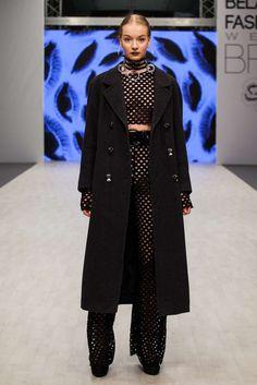 Klaudia Markiewicz, Printemps/Eté 2017, Minsk, Womenswear