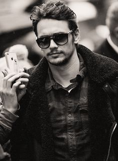"""James heading to """"The Late Show with David Letterman"""" - march 25 - 2013 #jamesfranco #iflookscouldkill"""