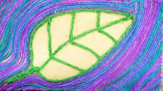 yarn painting and other lessons inspired by latin america