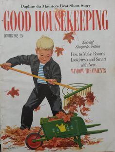 good-housekeeping magazine cover
