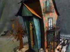 ▶ Steampunk Spells House of Spells - YouTube