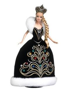 2006 Holiday Barbie® Doll | Barbie Collector Dolls *SPECIAL OCCASION