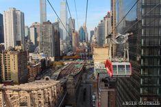 guía de erección retráctil nueva york