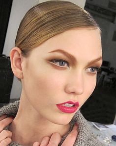 DAILY DIMMICK | Dishing a daily dose of gorgeous… karlie kloss