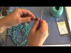 Free Crochet Jewelry Patterns | hubpages