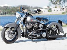 1949 Harley