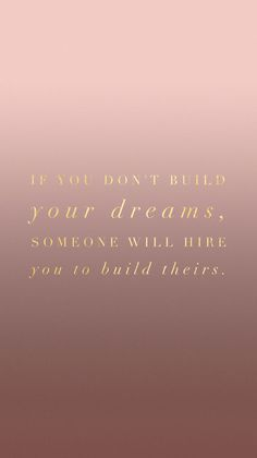 Pretty Positivity™️ #rosegold #quote #color #aesthetic #wallpaper
