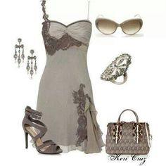 Keri Ruiz Fashion