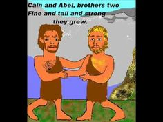 (155) Sheila Hamil - Cain and Abel. - YouTube