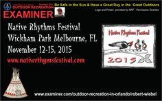 2015 native rhythms festival
