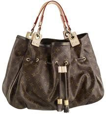 LV.....ok, I'm finally breaking down.  I do like this bag even though I'm not a name brander. @Beans & Dreams