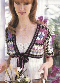 Innovart in crochet