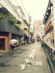 Tokyo Nakameguro 2014