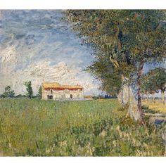 Quadros de Vincent van Gogh — Quadros e Telas                                                                                                                                                                                 Mais