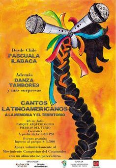 Facatativá, la cuna de eventos culturales nos ofrece un concierto a la memoria y al territorio. Domingo 28 de julio.