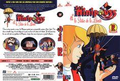 Les minipouss - Dvd Volume 12