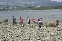 Beach Explorers | BC Field Trips