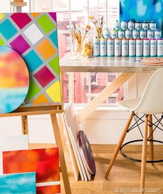 For a revolutionary health-conscious formula with high-performance capabilities, reach for Ironlak Sugar spray paint. This highly pigmented, petroleum-free paint is made from sugarcane and great for all uses, both interior and exterior.