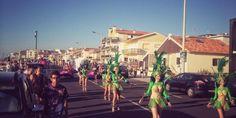 Carnaval de Verão e Festa Silenciosa na Praia do Pedrógão  #carnaval #praia #pedrogao #portugal #leiria #festa