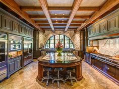 Inside Nashville's 15 Million Dollar Home - Nashville Lifestyles Dream Home ~ luxury home, dream home, grand mansion, wealth and pure elegance!!!