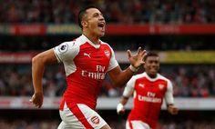 Arsene Wenger could give Alexis Sanchez a winter break to avoid burnout