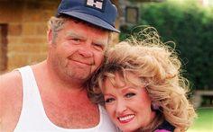 Coronation Street actor Geoffrey Hughes dies