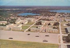 NTC Orlando Vintage Florida, Old Florida, Downtown Orlando, Orlando Florida, Us Navy Recruiting, Subic Bay, Us Navy Submarines, Navy Day, Navy Life